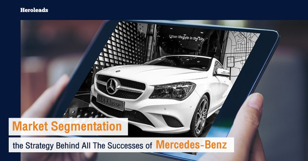 Heroleads Mercedes-Benz