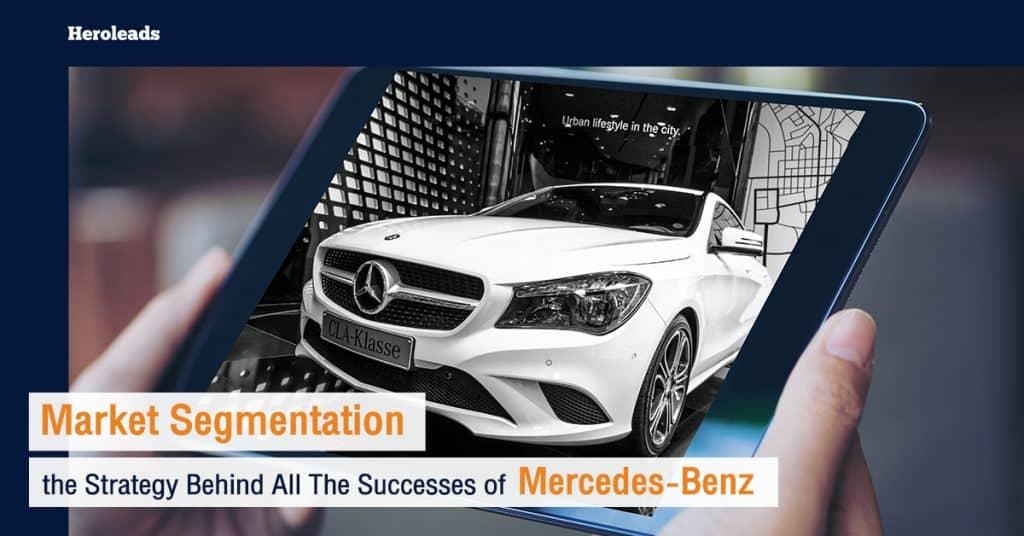 Heroleads Mercedes-Benz