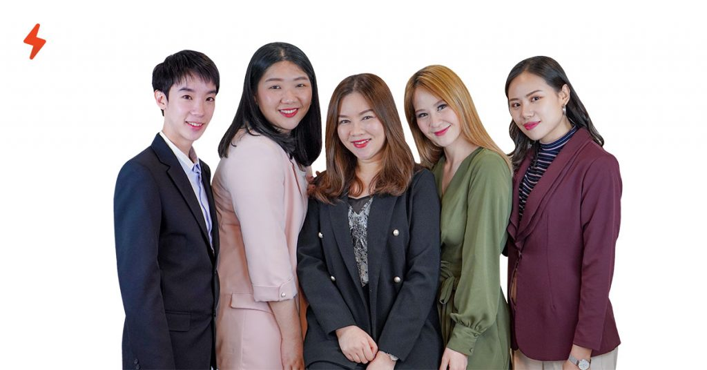 Agency Alliance Team