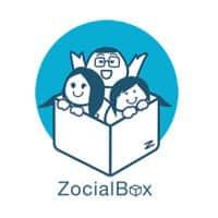 zocial-box