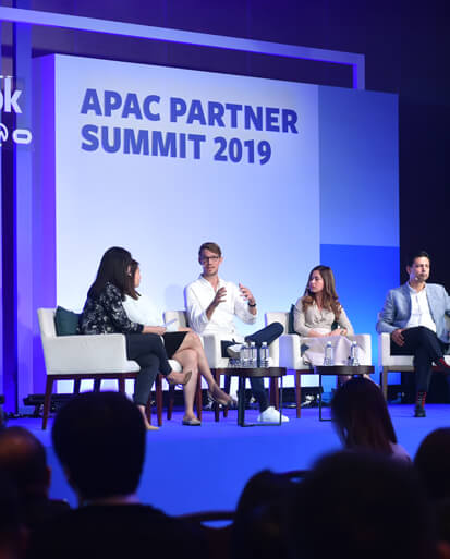 Heroleads Asia, APAC partner summit 2019